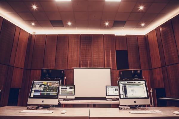 Grestamastering Stúdió Felvétel